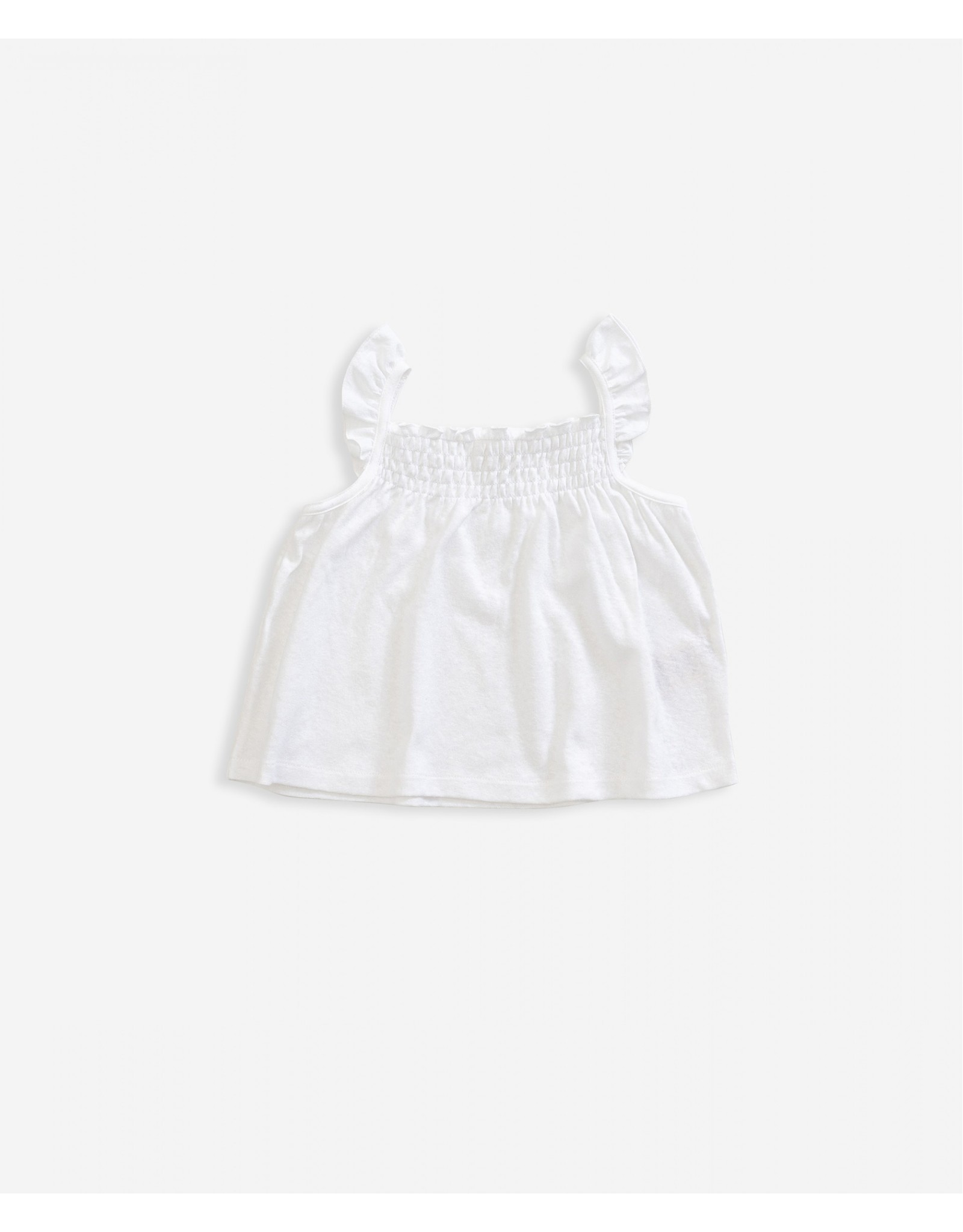 Play Up Play Up Jersey Top COTTON