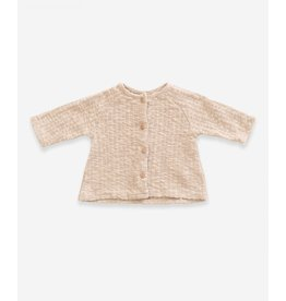 Play Up Play Up Jacquard Jacket WEFT