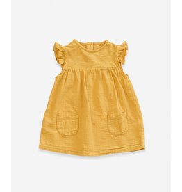 Play Up Play Up Combi Dress SEA ALMOND