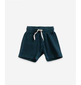 Play Up Play Up Interlock Shorts DEEP