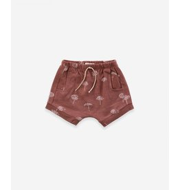 Play Up Play Up Printed Jersey Shorts Old Tile