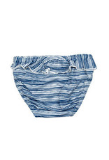 Riffle Amsterdam Riffle Bathing Short Stripe INDIGO GIRL