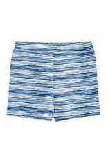 Riffle Amsterdam Riffle Bathing Short Stripe Indigo