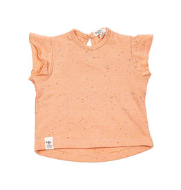 Riffle Amsterdam Riffle Amsterdam T-shirt Nepps Pink
