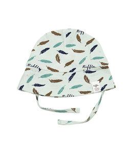 Riffle Amsterdam Riffle Amsterdam Hat Feather