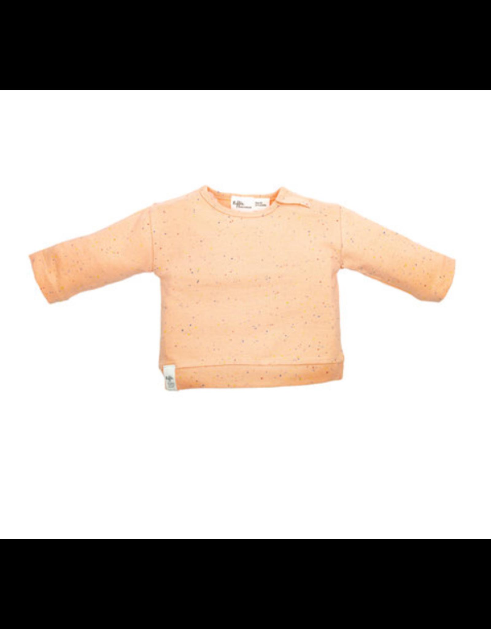 Riffle Amsterdam Riffle Amsterdam Sweater Pink