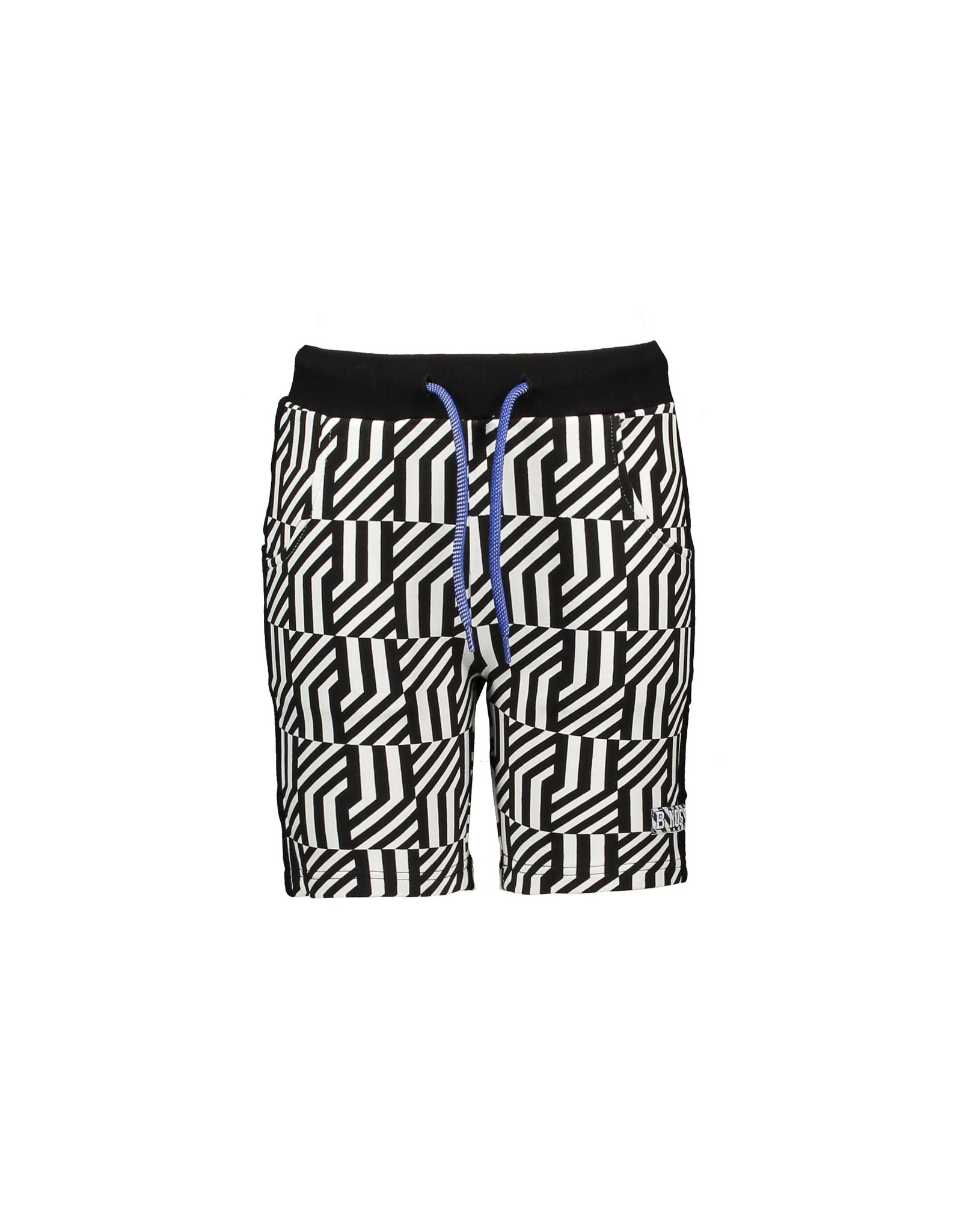 B.Nosy B.Nosy Boys Shorts with check all over print Check it