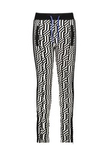 B.Nosy B.Nosy Boys Sweat Pants with check all over print Check it