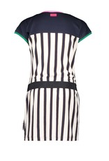 B.Nosy B.Nosy Girls YDS Dress OXFORD STRIPE