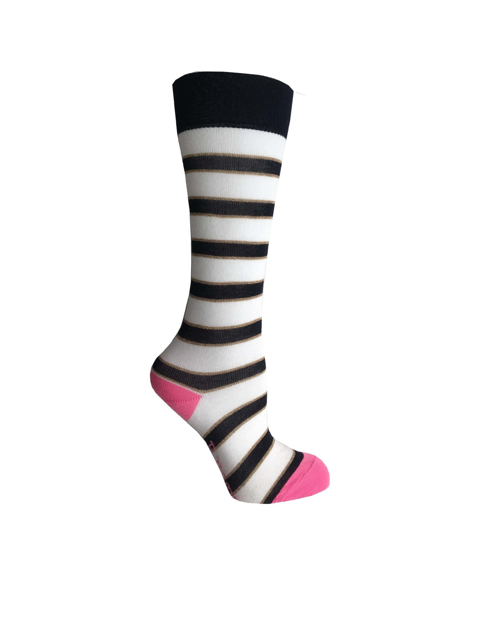 B.Nosy B.Nosy Girls Socks B.Classic cool OXFORD STRIPE