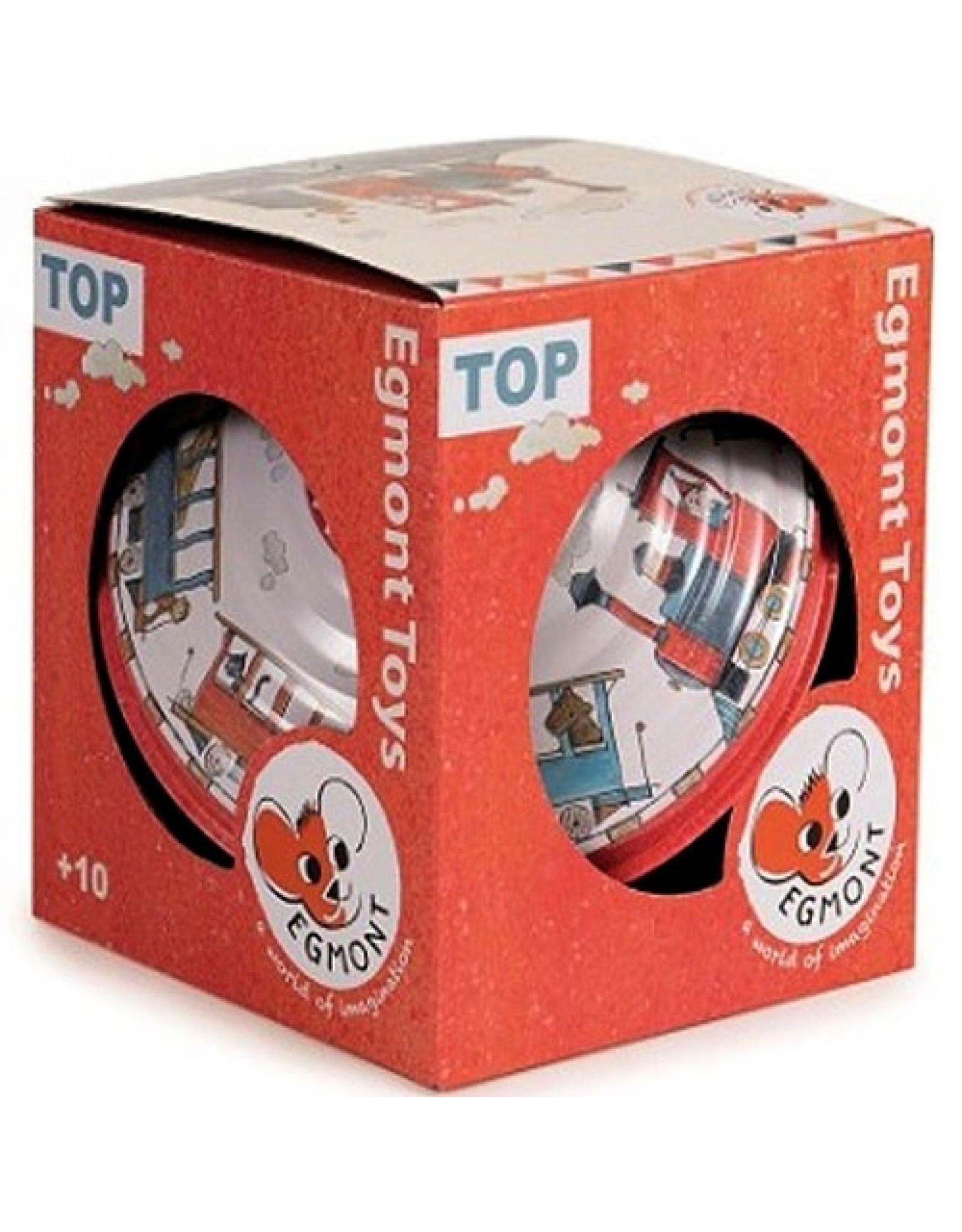 Egmont Toys Bromtol Trein