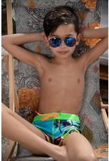Just BEACH Just BEACH Boys Swim Short BUS