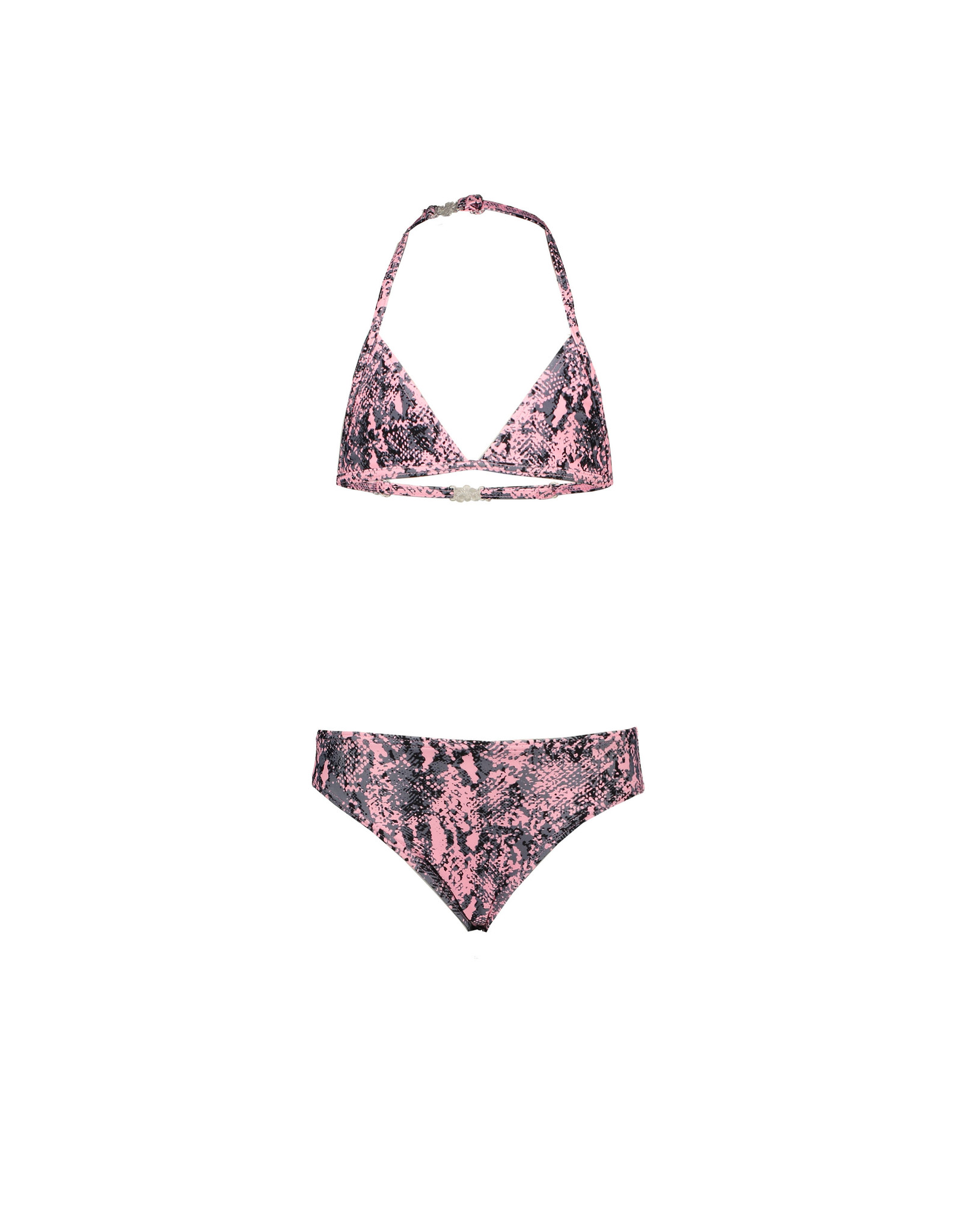 Just BEACH Just BEACH Girls Bikini SNAKE PINK