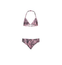 Just BEACH Just BEACH Girls Bikini SNAKE PINK