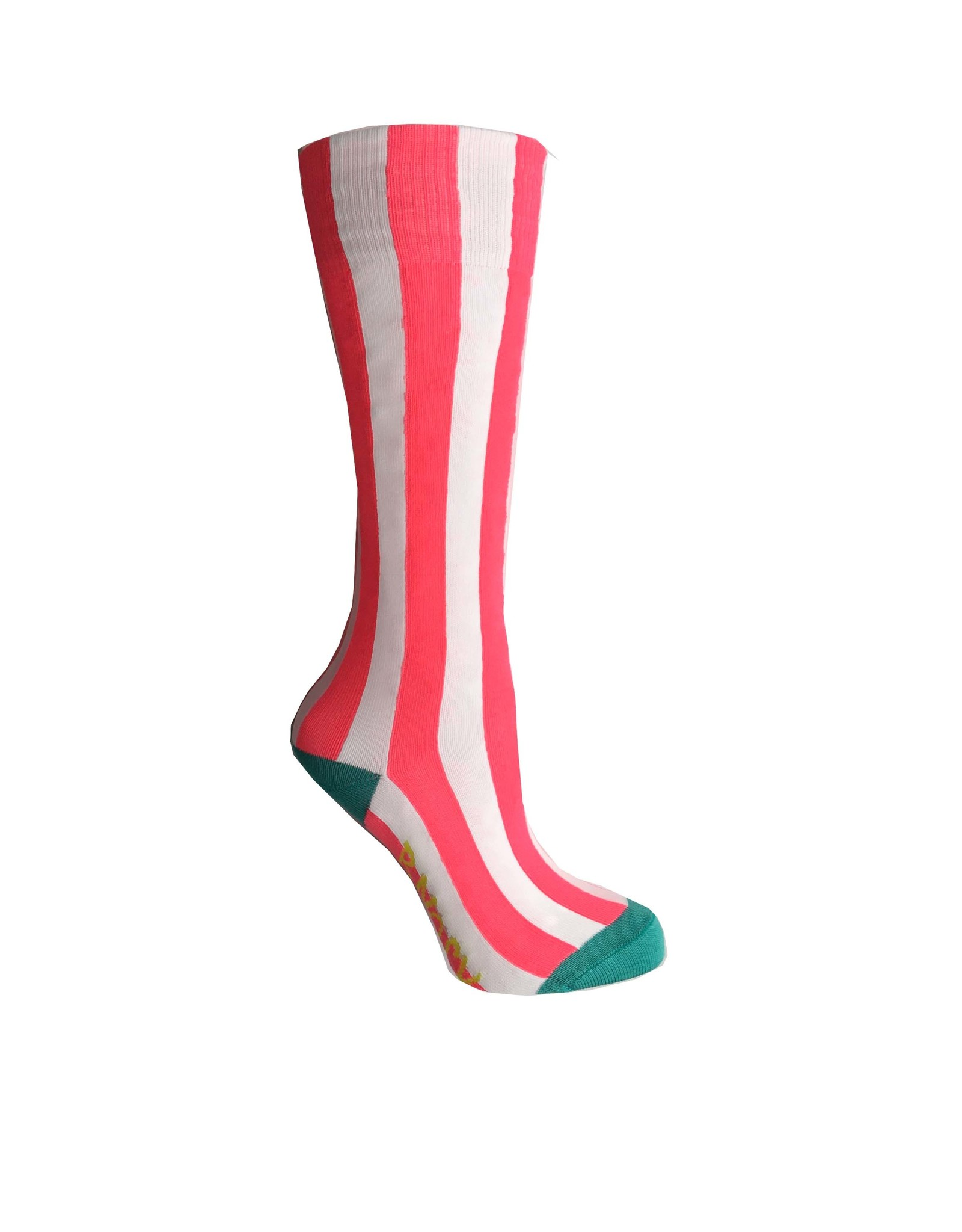 B.Nosy B.Nosy Girls Socks B.Birdy with stripes FESTIVAL STRIPE