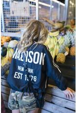 Street Called Madison Street Called Madison Luna Summer Jacket JACK