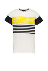 "Bellaire Bellaire-KarsC T-shirt short sleeves-""Snow White"""