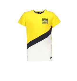 "Bellaire Bellaire-KarstB T-shirt short sleeves-""Sunshine"""