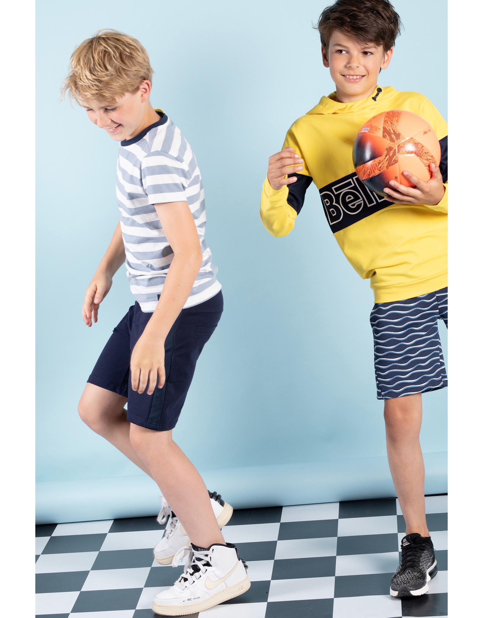 """Bellaire Bellaire-Sazun sweat sports Bermuda-""""Navy Blazer"""""""