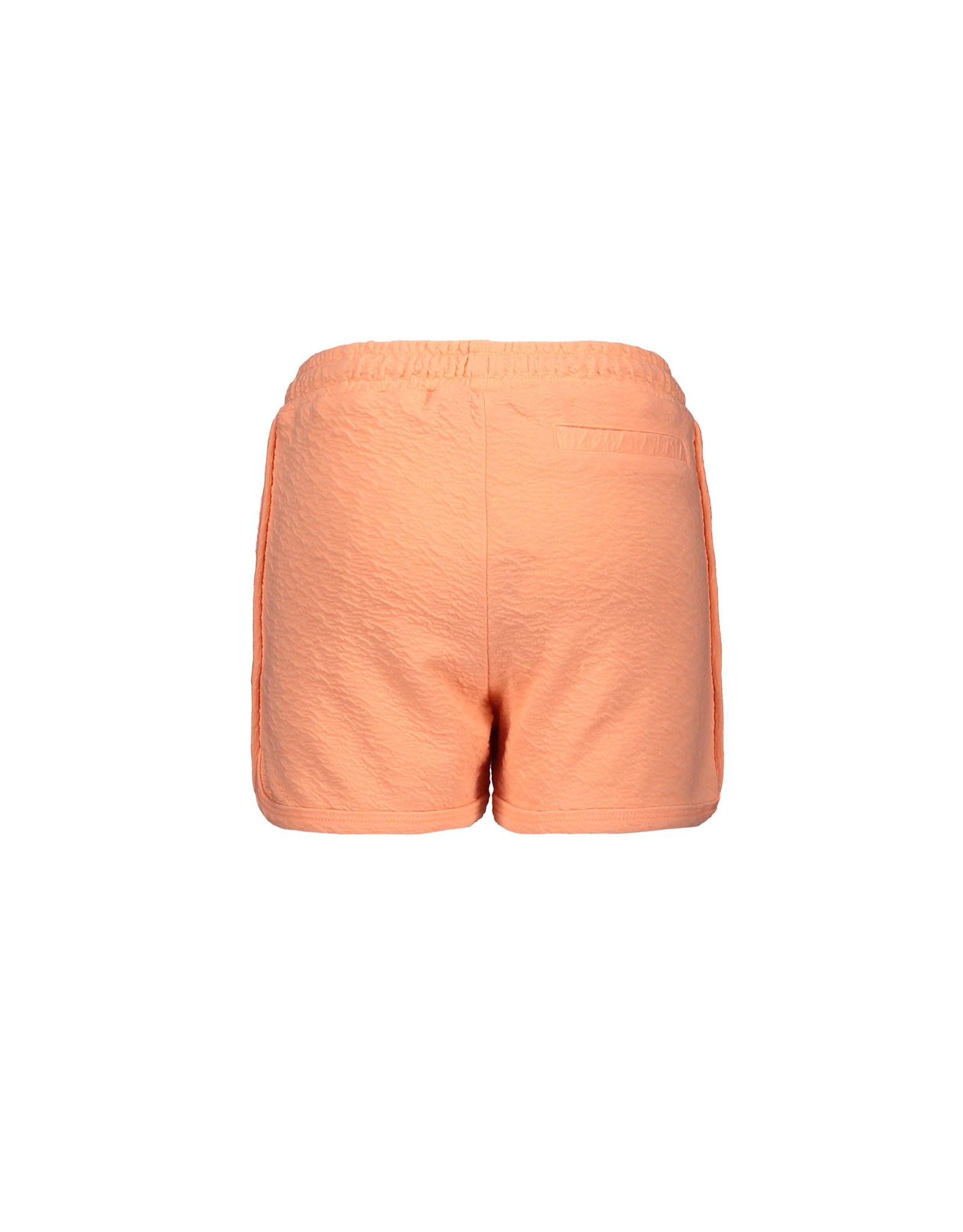 Like Flo Like Flo Girls Crepe Coral Summer Short CORAL