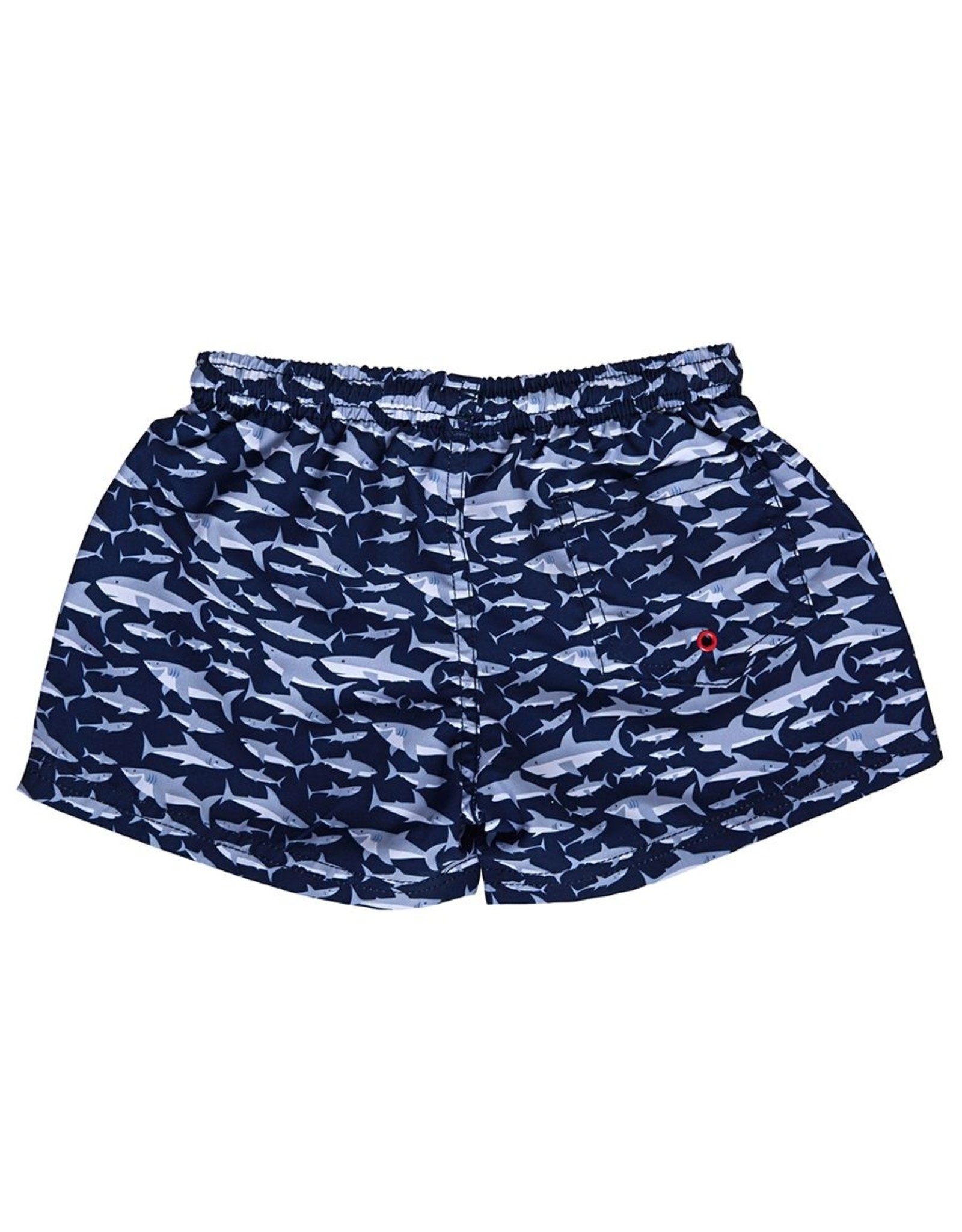 Slipstop Slipstop Boys Short Sharks
