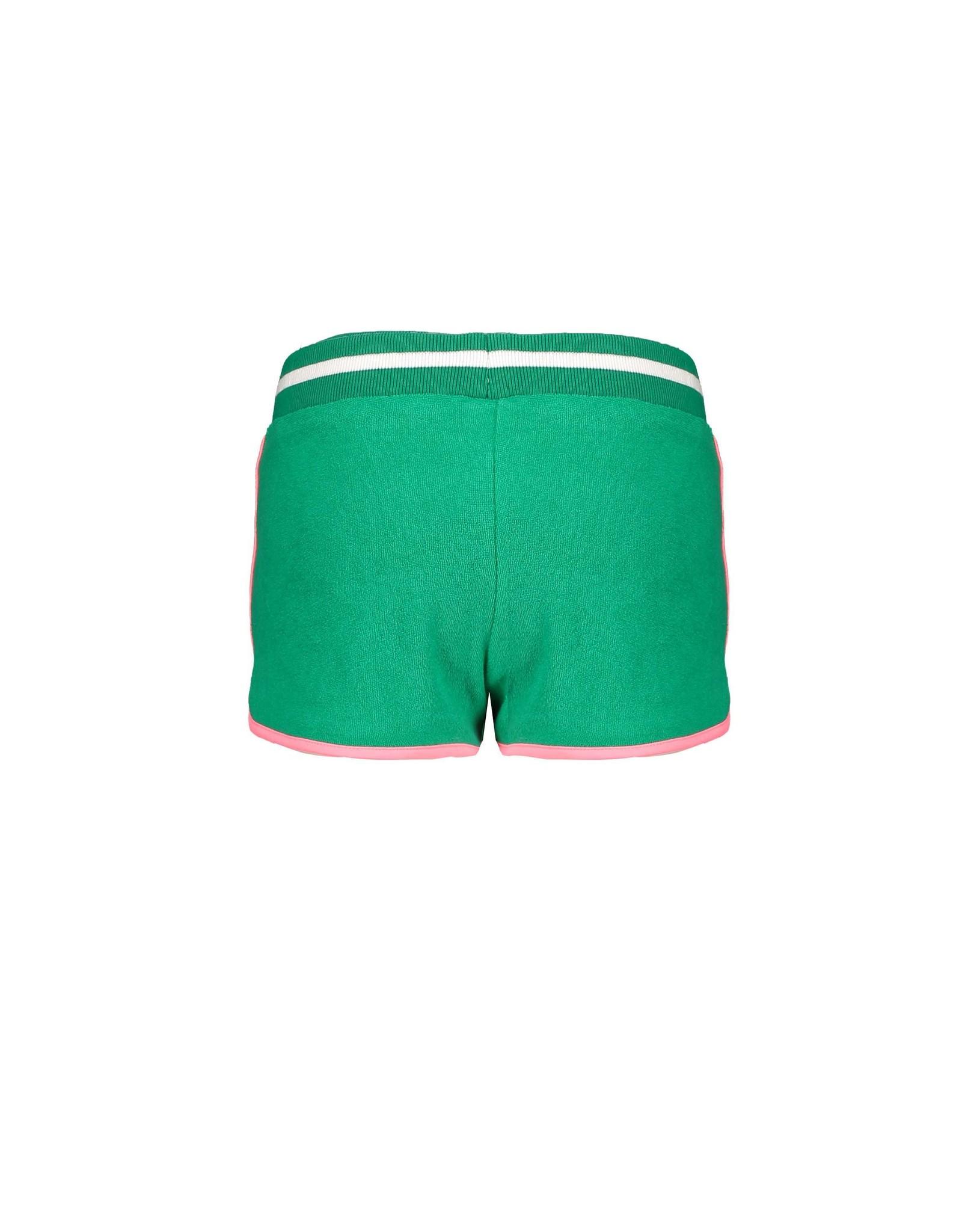 B.Nosy B.Nosy Girls Beach Towel Shorty with contrast Binding  JADE GREEN
