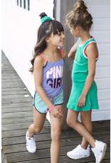 B.Nosy B.Nosy Girls Beach Jumpsuit SMALL STRIPE PRINCESS
