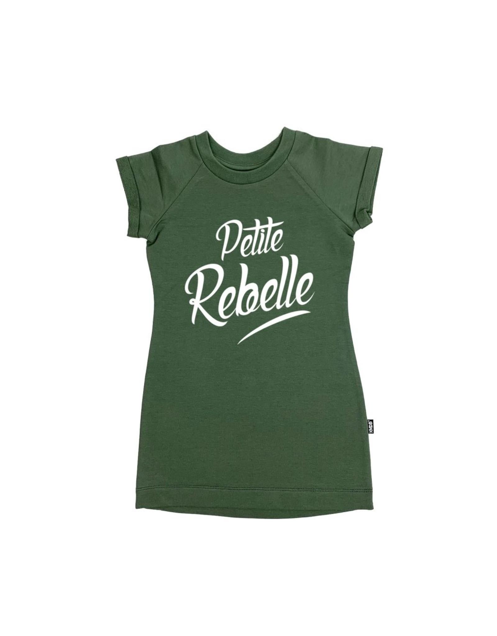 KMDB KMDB Baby Dress Kyra Petite Rebelle