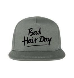 VanPauline Van Pauline Cap Bad Hair Day Green