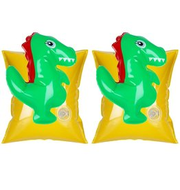 Swim Essentials Swim Essentials Dinosaurus Zwembandjes 2-6 jaar