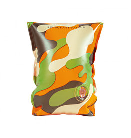 Swim Essentials Swim Essentials Camouflage Zwembandjes 2-6 jaar