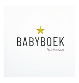 Lifestyle2 Love Lifestyle2Love  Invulboek Babyboek