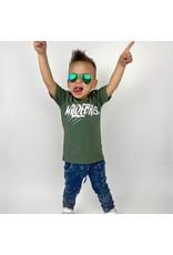 KMDB KMDB Baby T-shirt Wildebras