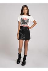Nik&Nik NIK&NIK Cici Skirt Black