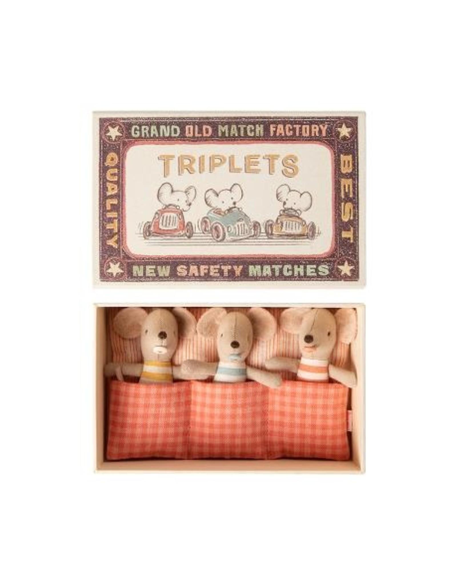 Maileg Maileg Triplets