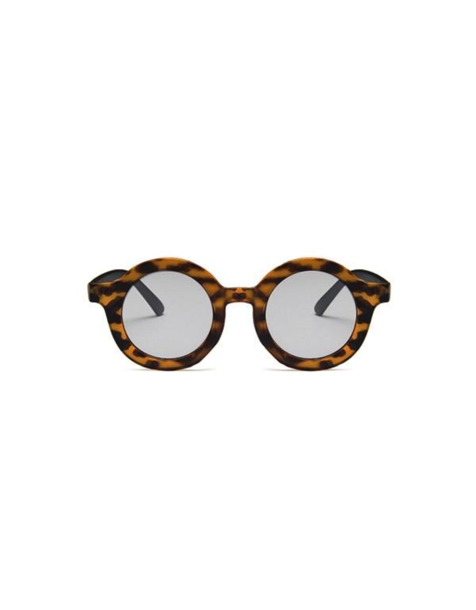 Little Indians Little Indians Sunglasses Leopard