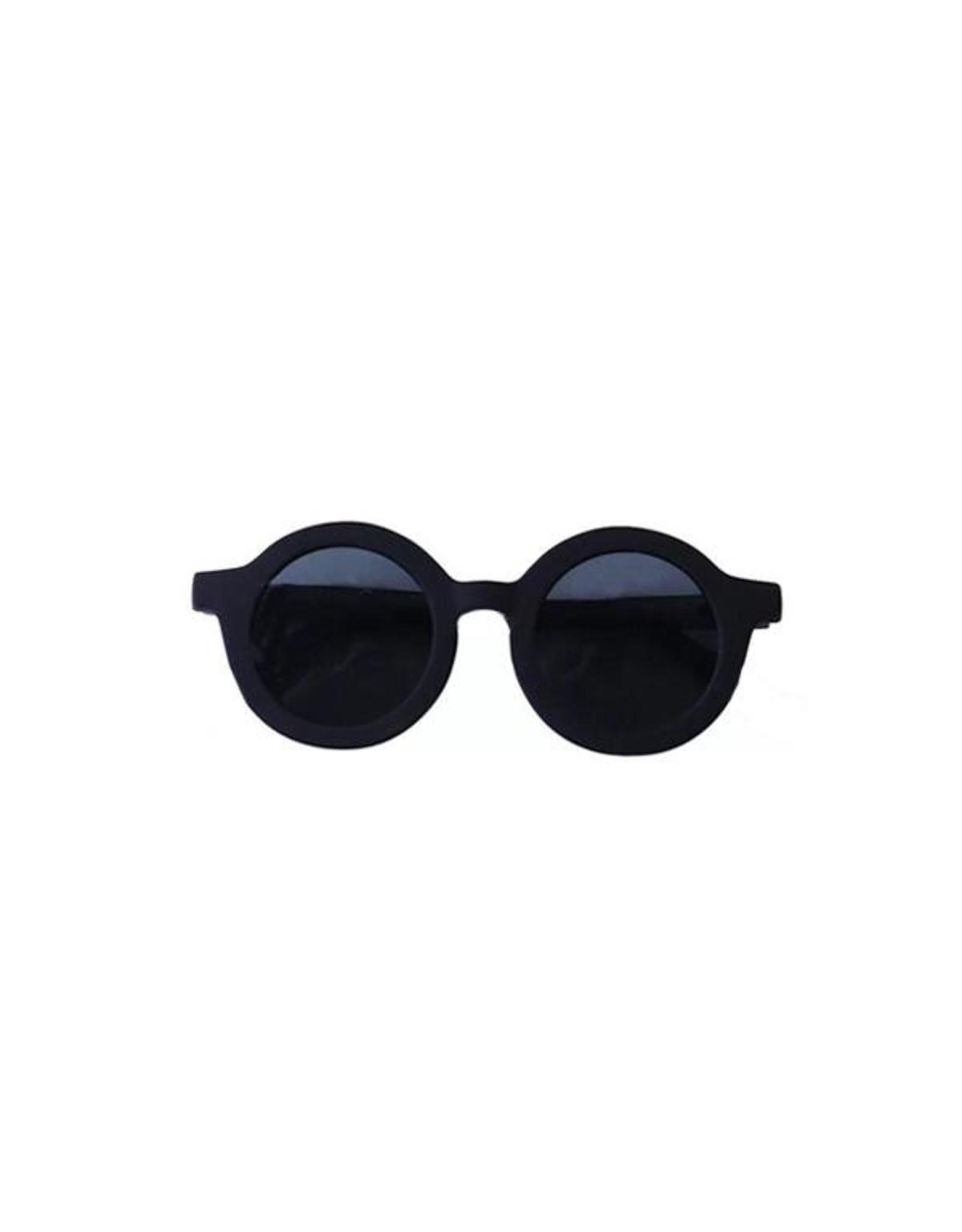 Little Indians Little Indians Sunglasses Black