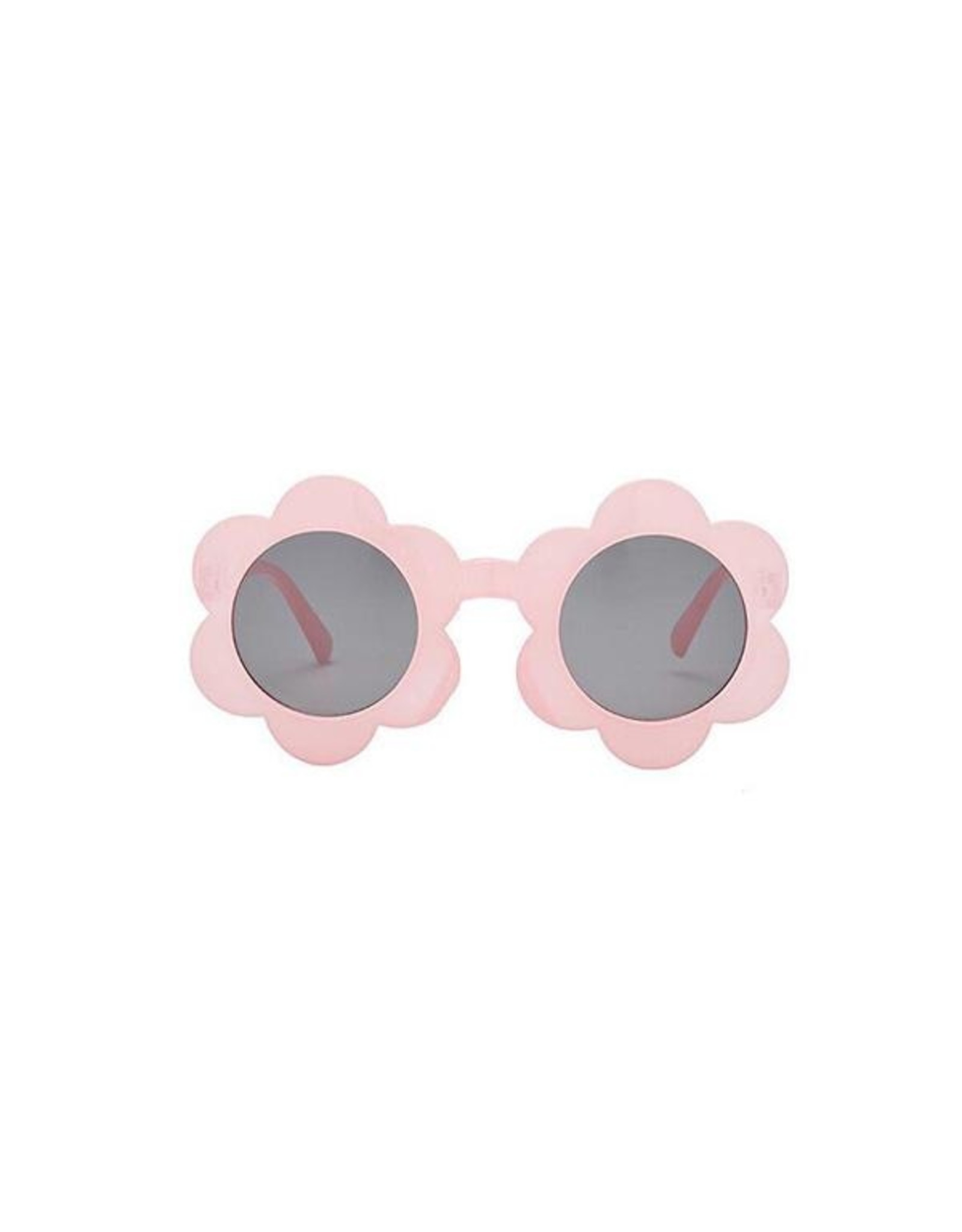 Little Indians Little Indians Sunglasses Flower Pink