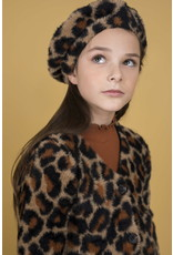 Like Flo Like Flo Girls Animal Hairy Knitted Barett ANIMAL Size 1