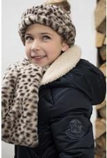 Like Flo Like Flo Girls Fur Headband ANIMAL Size 1