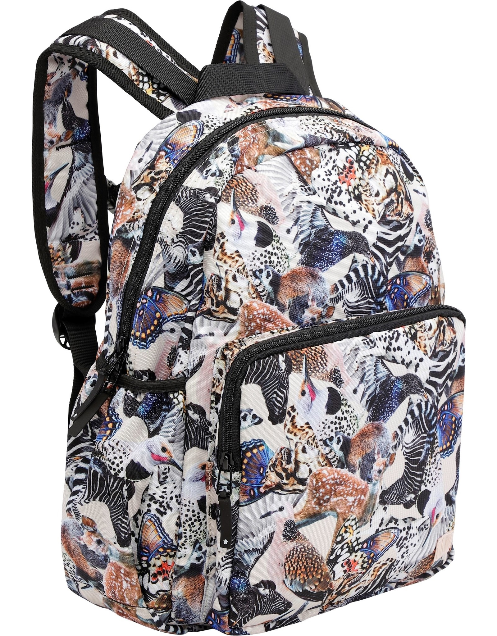 Molo Molo Big Backpack TWISTER