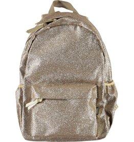 Molo Molo Glitter Bag GOLD GLITTER