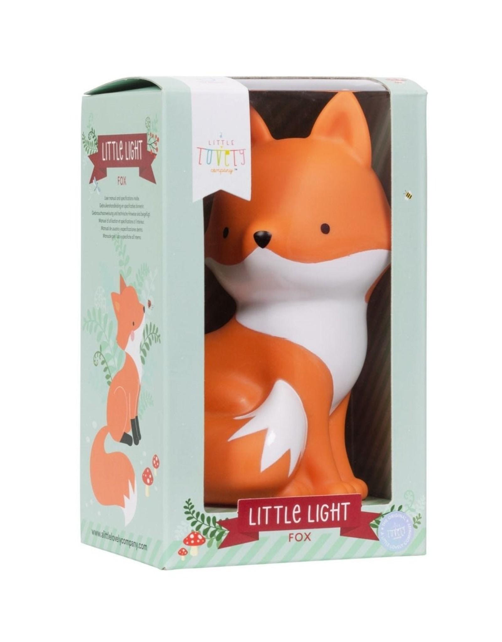A little lovely company A Little Lovely Company Little Light Vos