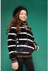 NoBell NoBell Romy striped scarf+ baret