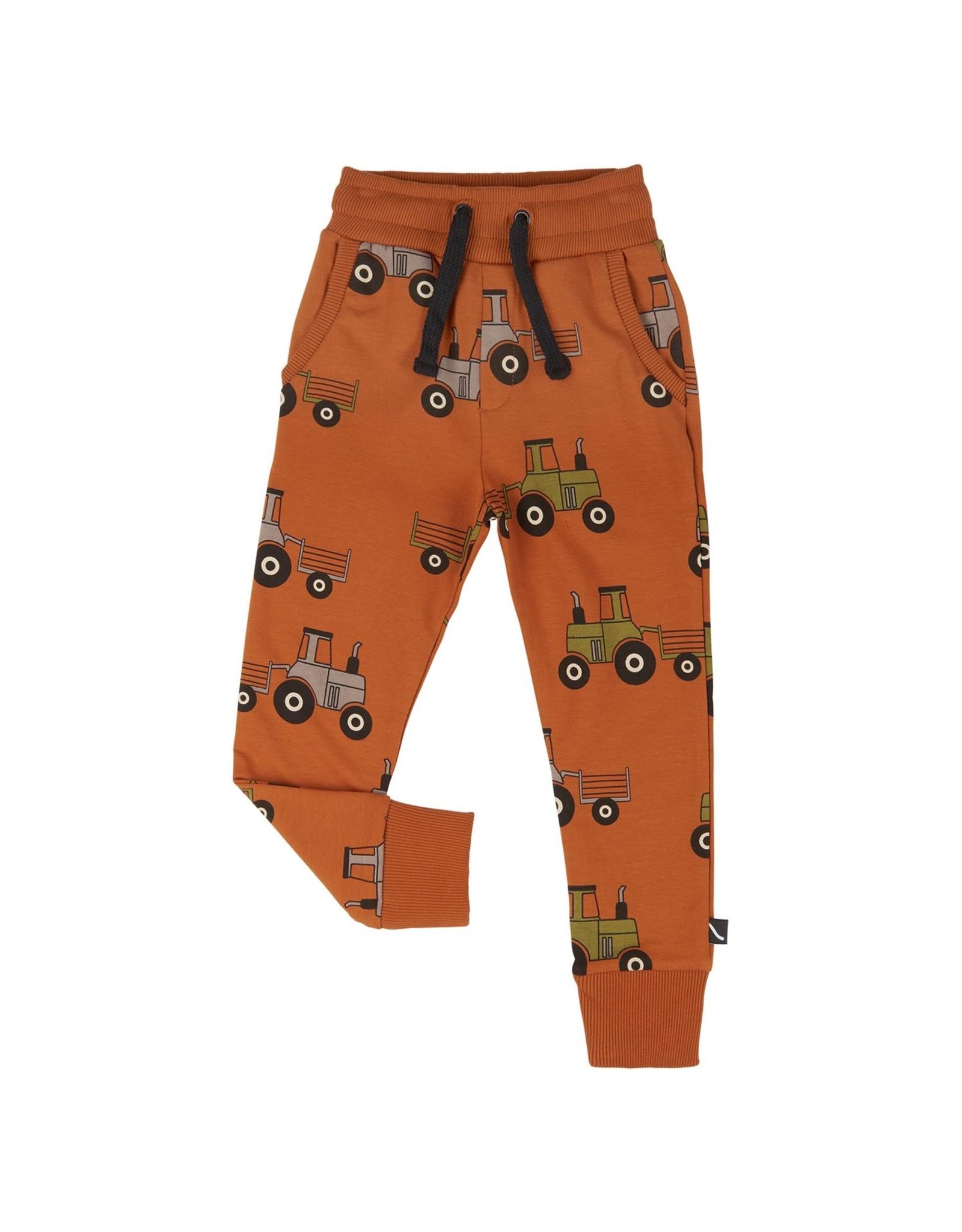 CarlijnQ Tractor sweatpants