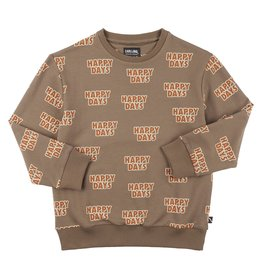 CarlijnQ Happy days sweater