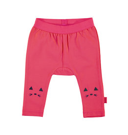 BESS BESS Legging Whiskers Coral