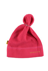 BESS Bess Hat Waffle Coral