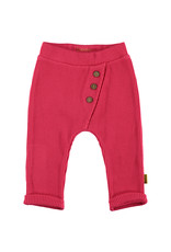 BESS BESS Pants Waffle Coral