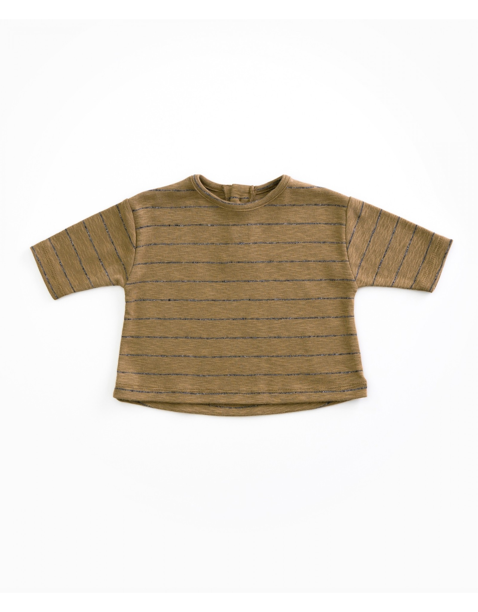 Play Up Play Up Striped T-Shirt Rival